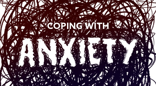 Coping with Anxiety featured image